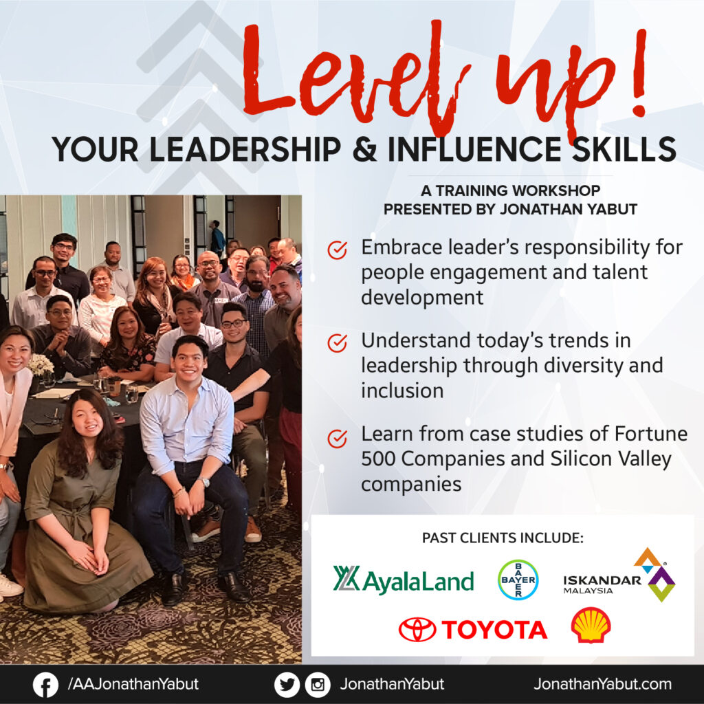 Topic - Level Up